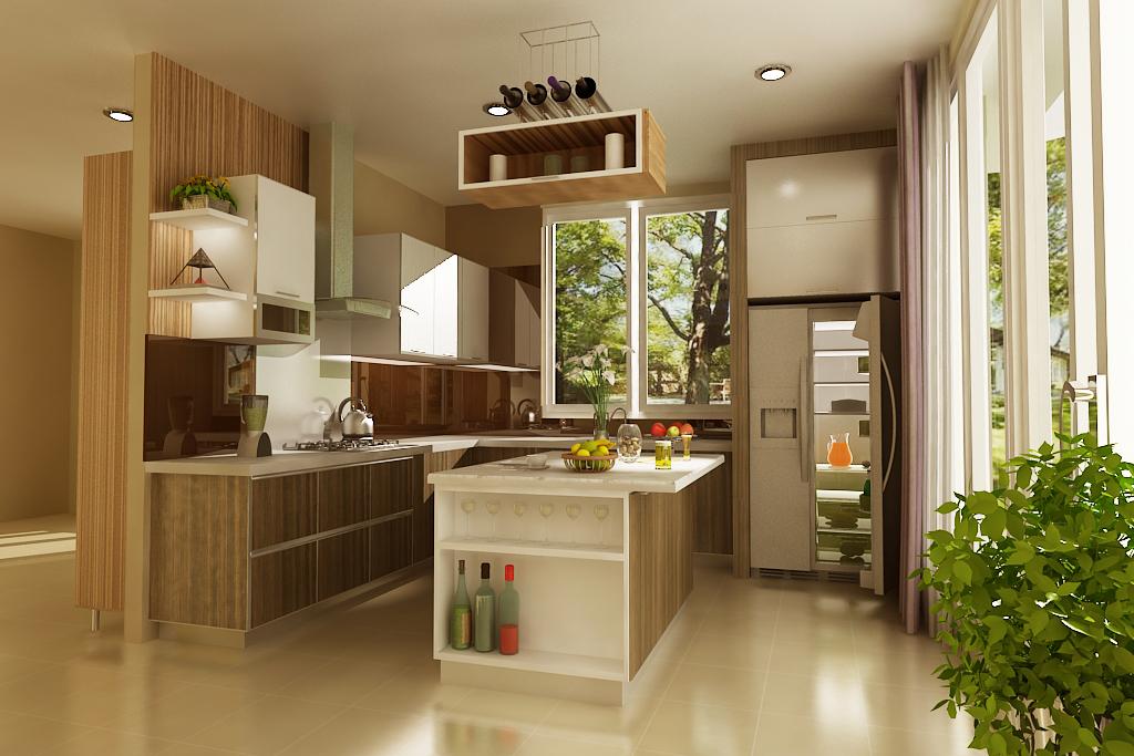 arti dan makna dapur kitchen set byzanthium kuchen